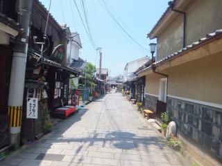 130826豆田商店街(日田).JPG