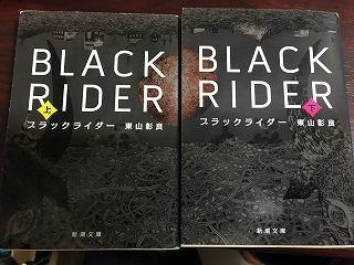 160328ブラックライダー@東山彰良.jpg